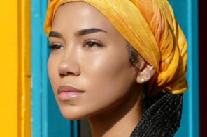 Jhene Aiko Reveals 'Chilombo' Album Cover & Release Date