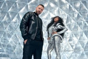 SZA & Justin Timberlake Release Awaited Song 'The Other Side': Listen