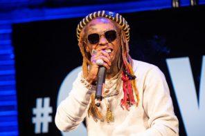 New Music: Lil Wayne  – 'Ammo'