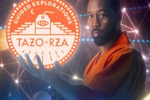 RZA Shares New Meditative EP 'Guided Explorations'