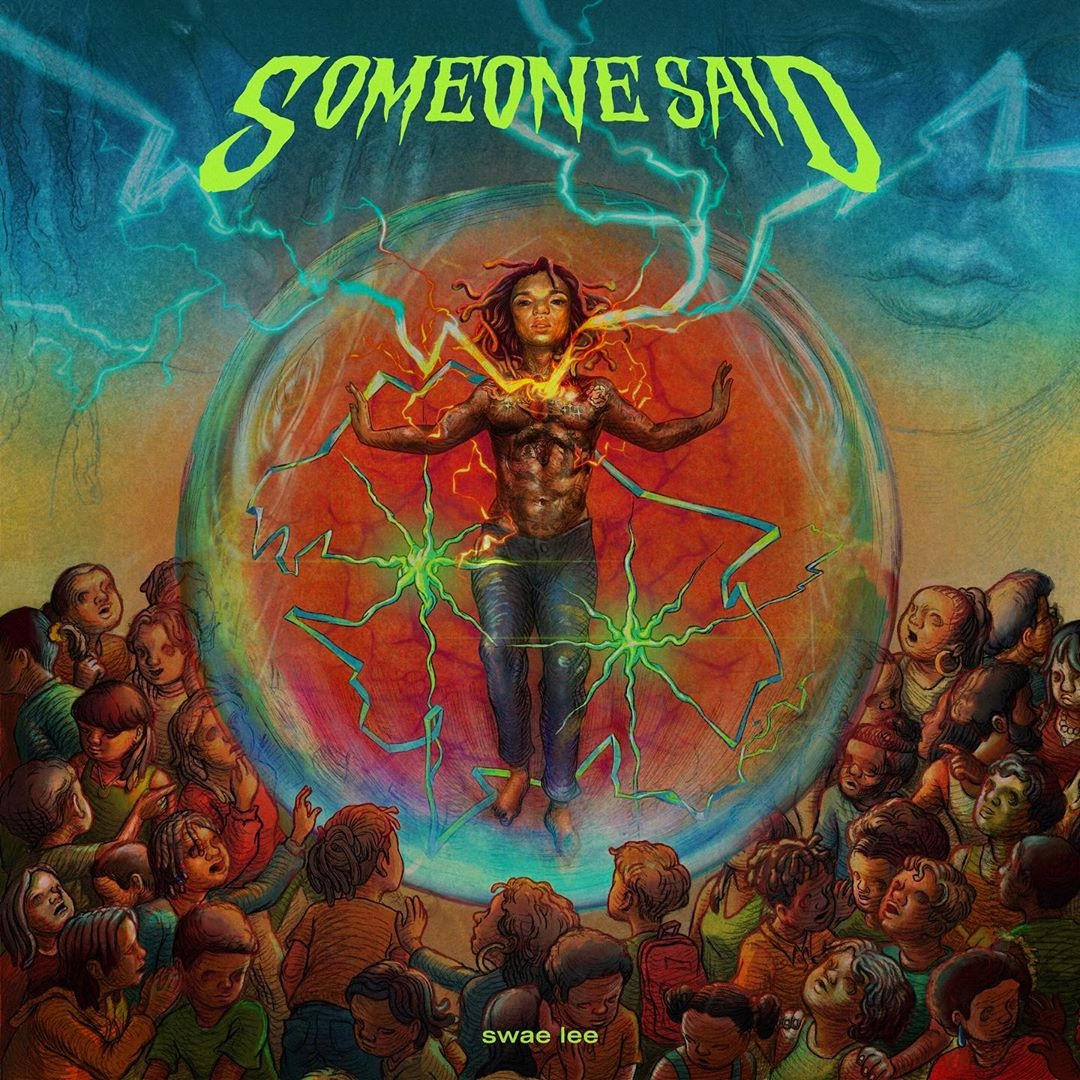 Swae Lee Returns with New Single 'Someone Said': Listen