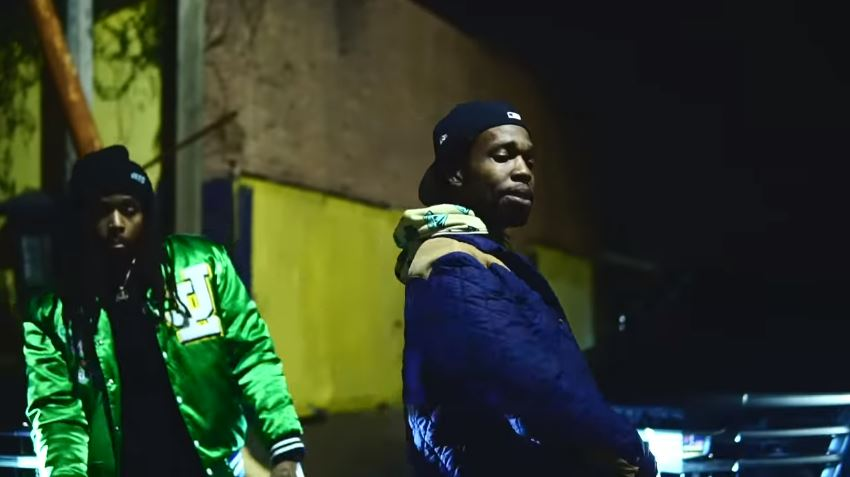 New Video: Currensy – 'Gambling Shack' (Feat. T.Y.)