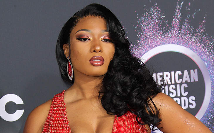 Megan Thee Stallion Can't Release Music Over Label Contract Dispute