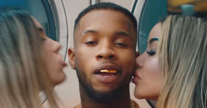 New Video: Tory Lanez – 'Do The Most' | HipHop-N-More