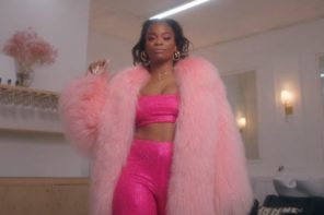 New Video: Ari Lennox – 'BUSSIT'