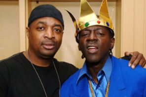 Chuck D Says Flavor Flav Beef Was a Hoax To Promote New Music