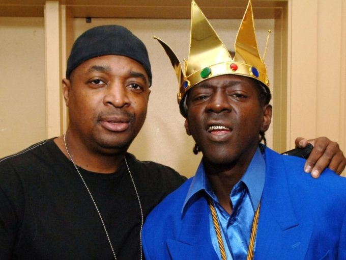 Chuck D Says Flavor Flav Beef Was a Hoax To Promote New Music | HipHop-N-More
