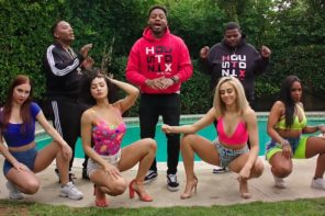 New Video: DJ Hard Hitta – 'Privacy' (Feat. Scotty & T-Top)
