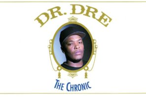 Dr. Dre's 'The Chronic' Will Be Available on All Streaming Platforms on 4/20