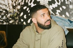 Drake Reveals New Version of 'Not Around' will Appear on Next Album