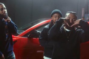 New Video: Dreamville – 'LamboTruck' (Feat. Cozz, Reason & Childish Major)