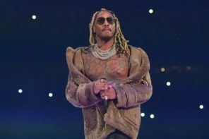 Future Releases 'Beast Mode' & '56 Nights' Mixtapes on Streaming Services