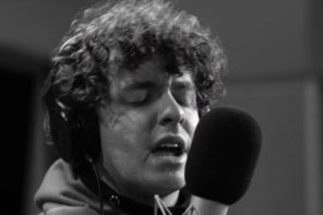 Watch Jack Harlow 'Fire in The Booth' Freestyle with Charlie Sloth
