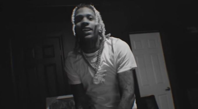 Lil Durk Shares New Song & Video 'All Love': Watch | HipHop-N-More