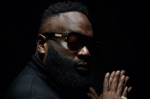 Rick Ross to Star in Docu-Series Based on Fronzaglia Family for His First TV Project