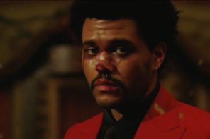 New Video: The Weeknd – 'Until I Bleed Out'
