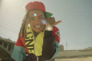New Video: Young M.A. – 'Foreign'
