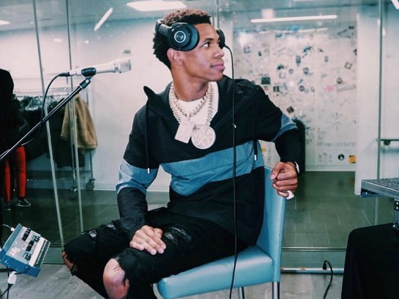 A Boogie Wit Da Hoodie Reveals Artwork Release Date For Artist 2 0 Deluxe Edition Hiphop N More
