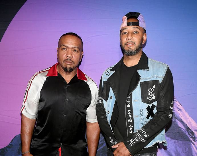 'Verzuz' creators Swizz Beatz and Timbaland partner with Apple