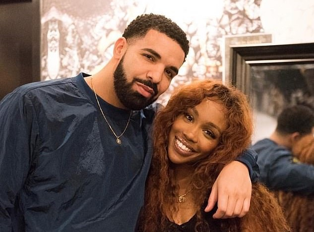 SZA Responds to Drake's Claim That They Used to Date