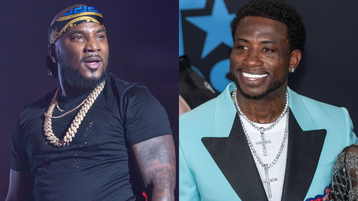 Jeezy and Gucci Mane May Have Ended Their Feud After Verzuz Battle