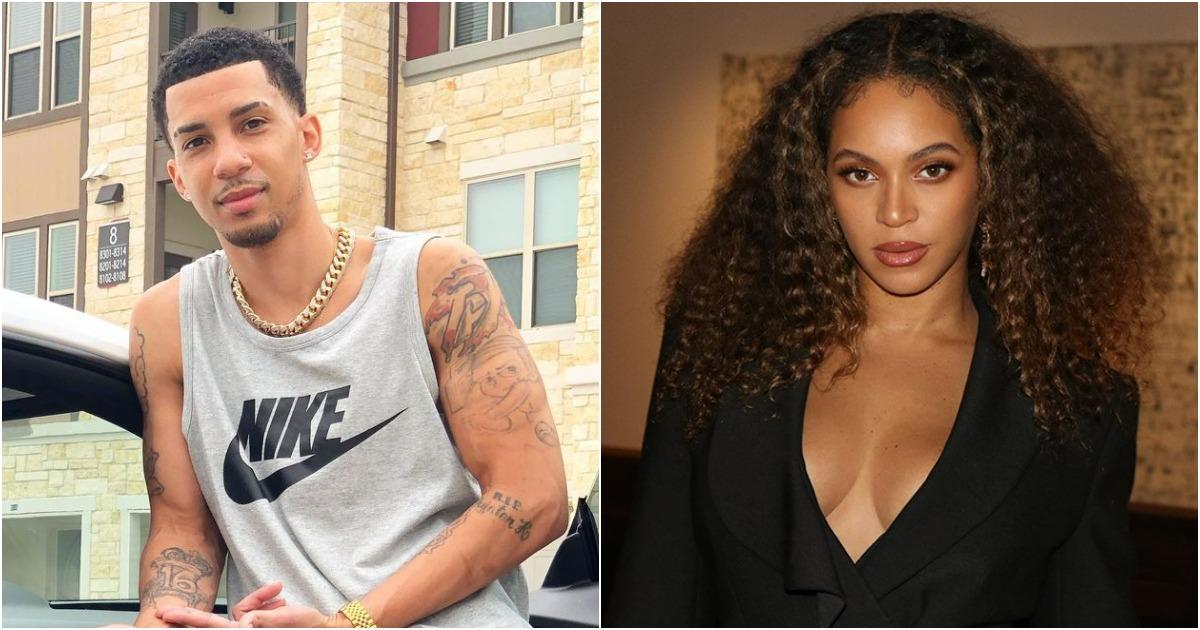 Beyoncé's Rapper 'Cousin' (Martell 'Kardone' Derouen) Shot Dead at 34