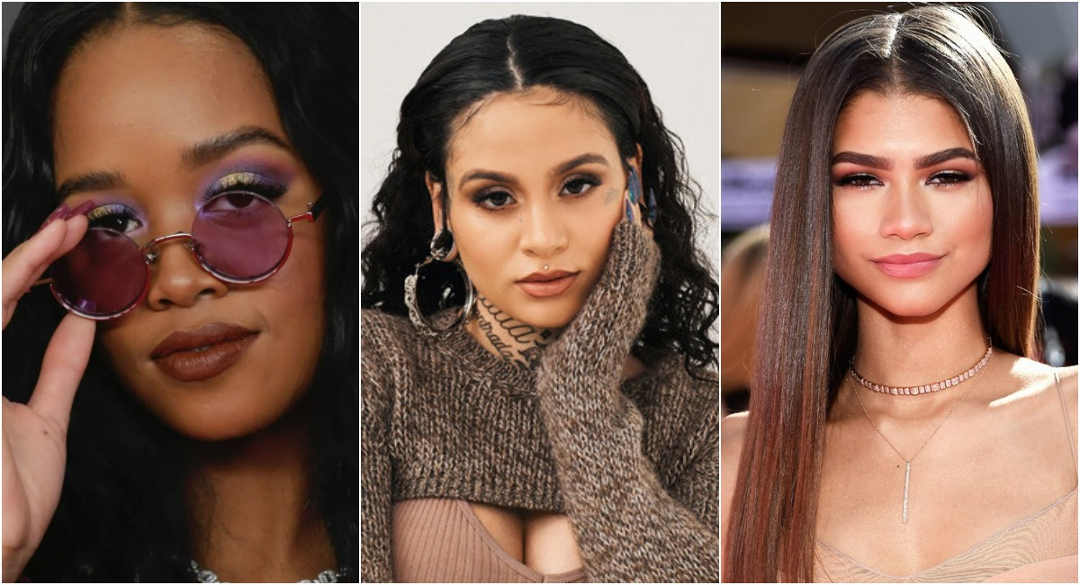H.E.R. Reveals She Was Almost in a Band Together with Kehlani & Zendaya | HipHop-N-More